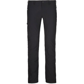 Schöffel Koper Pants Long Men black